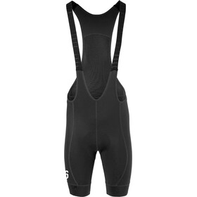 AGU Six6 III Bib Shorts Men, black